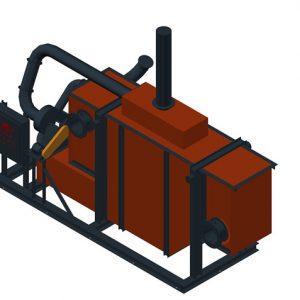 FSE Energy, Inc. Convenction Heater