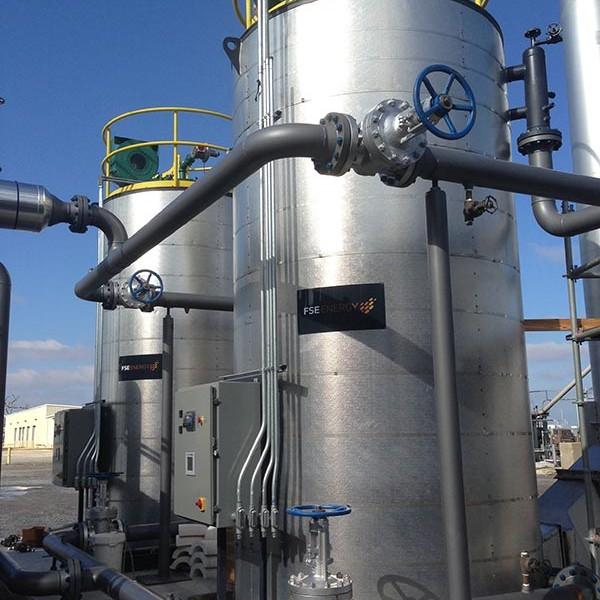 FSE Energy, Inc.