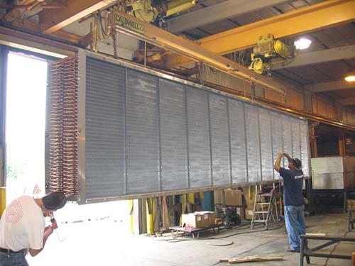 Industrial Heat Transfer