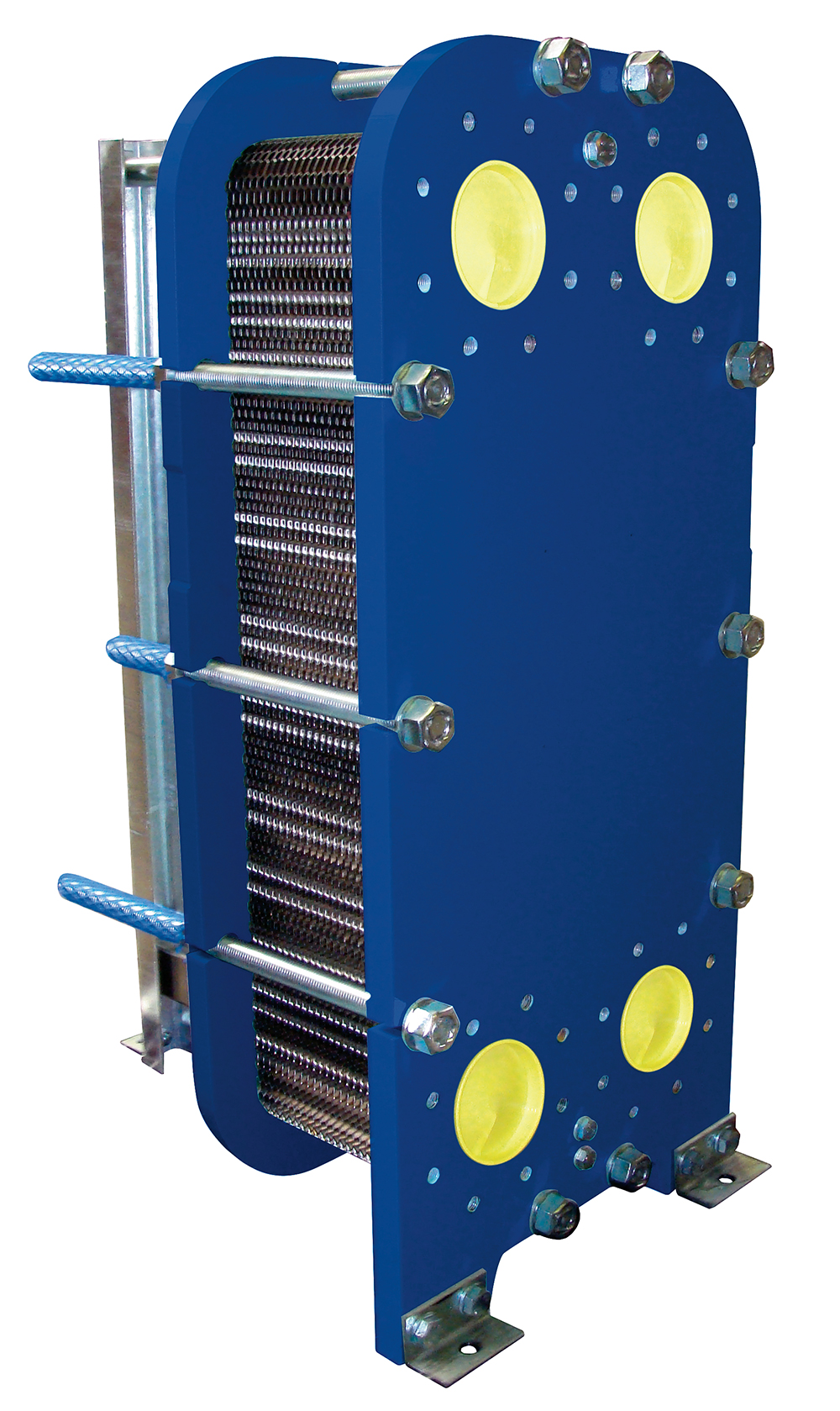 Standard Gasketed Plate Heat Exchanger Sme Process