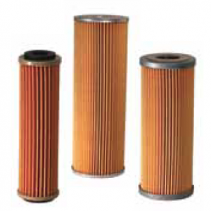Pleated Paper Filter Cartridges