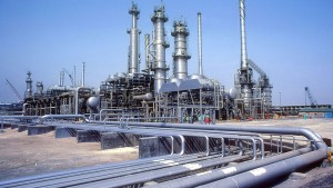 Gas Plant and LNG Plant operations