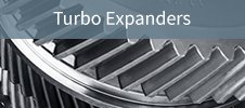 turbo expanders