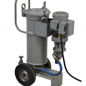 Portable Filtration Package