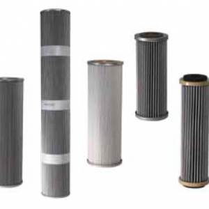 PH Synthetic Pleated Filters